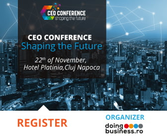 CEO Conference - Shaping the future