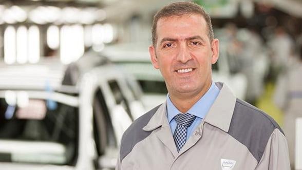 CEO Dacia: Industria auto reprezinta 14% din PIB si 26% din exporturi. Este o bijuterie pentru economia romaneasca