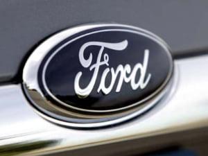 CEO Ford: Piata auto din China este sustenabila