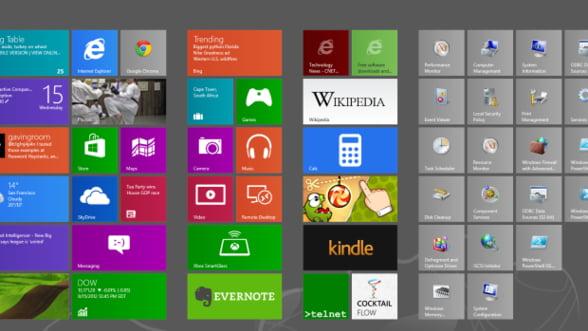 CEO Intel: Windows 8 nu este pregatit pentru lansare