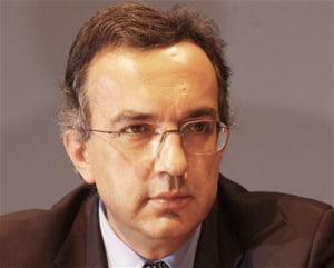 CEO-ul Fiat va fi sef peste Chrysler