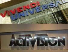 CEO-ul Vivendi a demisionat. Compania ar putea fi reorganizata