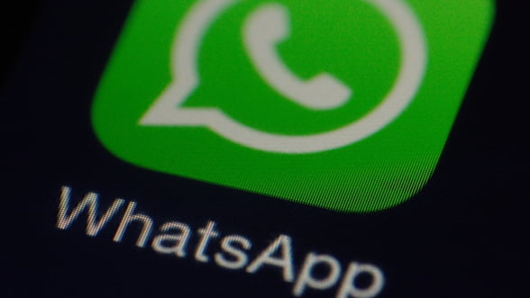 CERT-RO: Faceti update aplicatiei WhatsApp!