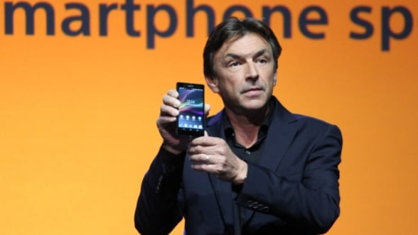 CES 2013: Sony lanseaza cel mai bun smartphone din oferta sa