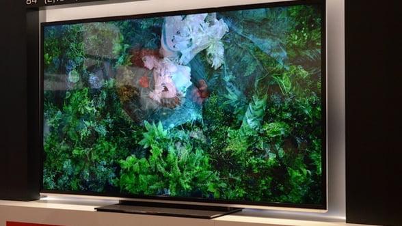 CES 2013: Toshiba a lansat noile televizoare pentru anul acesta