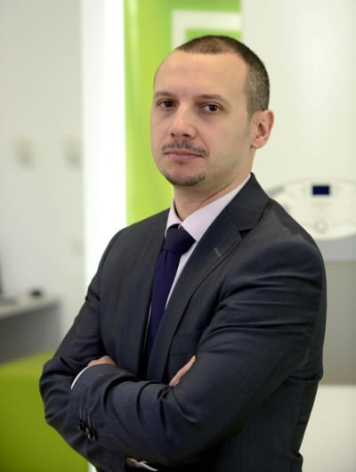 """Centralele termice, urmatorul pas: Se dezvolta o """"piata de inlocuire"""" deja - Interviu cu seful Ariston Romania"""