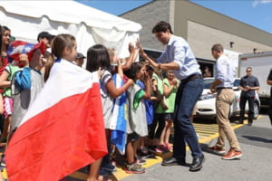 CETA, acordul de liber-schimb intre UE si Canada, intra in vigoare inainte sa fie ratificat de toate statele