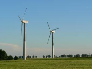 CEZ a inceput constructia etapei a doua a parcului eolian de 600 MW din Dobrogea