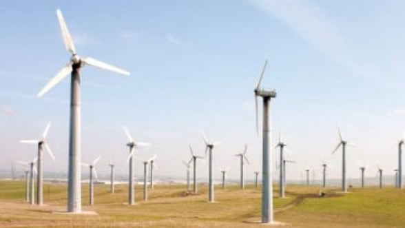 CEZ renunta la doua treimi din proiectele privind parcurile eoliene din Romania