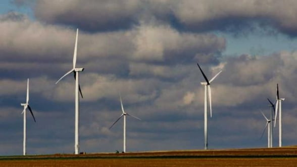 CEZ va finaliza in acest an parcul eolian Fantanele-Cogealac