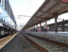 CFR Calatori introduce serviciul de transport suburban pentru municipiul Bucuresti