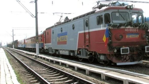 CFR Marfa: Guvernul relaxeaza conditiile pentru privatizare, la fel ca in cazul Oltchim