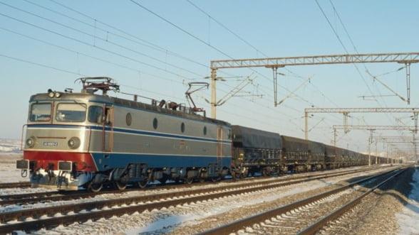 CFR Marfa. Investitorii straini vor fugi cu primul tren