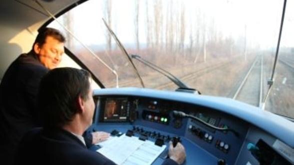 CFR Marfa va transporta 2,4 milioane de tone de carbune pentru CET Govora
