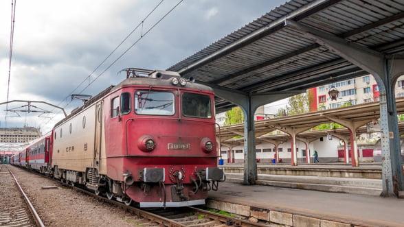 CFR a incheiat modernizarea a sase gari, proiecte de 120 milioane lei cu finantare UE
