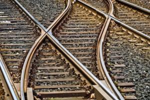CFR a lansat licitatia pentru calea ferata Gara de Nord - Aeroportul Otopeni