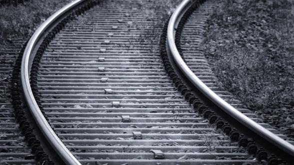 CFR are nevoie de aproape 6 miliarde de euro doar pentru reinnoirea cailor ferate