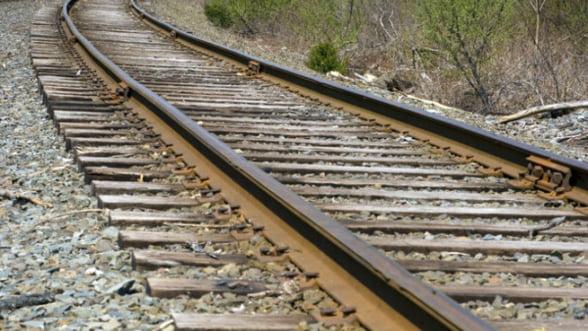 CFR vrea sa inchirieze aproape 1.100 de kilometri de cale ferata