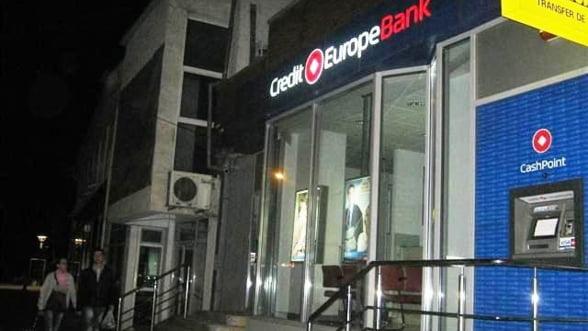 CLAUZE BANCARE ABUZIVE Credit Europe Bank intra pe lista bancilor care pierd procese