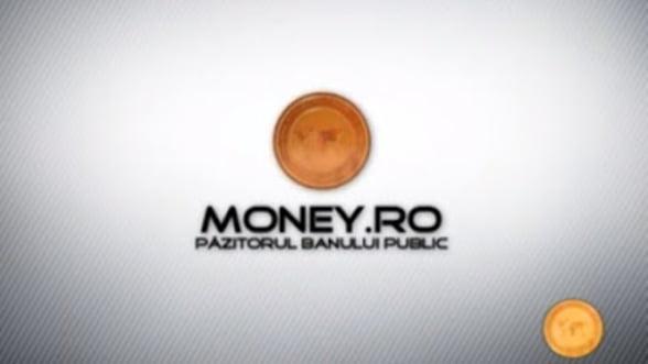 CNA a retras licenta Money.ro TV. Televiziunea se inchide oficial