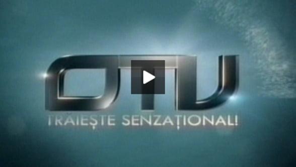 CNA face istorie: reduce pentru a doua oara licenta OTV
