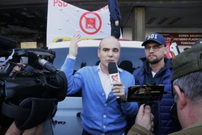 CNA suspenda emisia Realitatea TV pentru relatarile din 10 august. Postul e acuzat ca a incitat la violenta