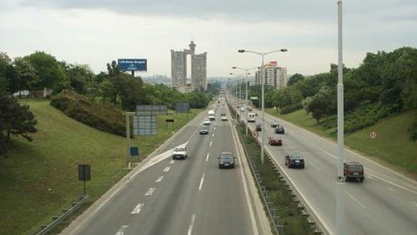 CNADNR: In 2011 au fost deschisi circulatiei peste 50 km de autostrada