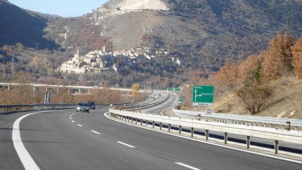 CNADNR vrea sa construiasca varianta de ocolire Bacau cu 146 milioane euro