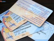 CNAS: Cardul de sanatate nu dispare. Va circula in paralel cu CI electronica