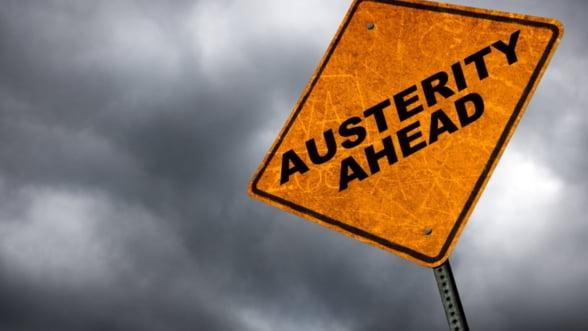 CNBC: Noua austeritate din Europa se muta la companii