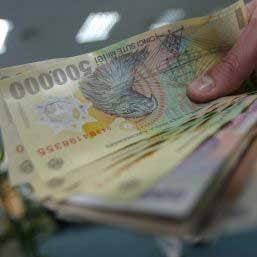 CNP: Puterea de cumparare scade cu 2,2% in 2009