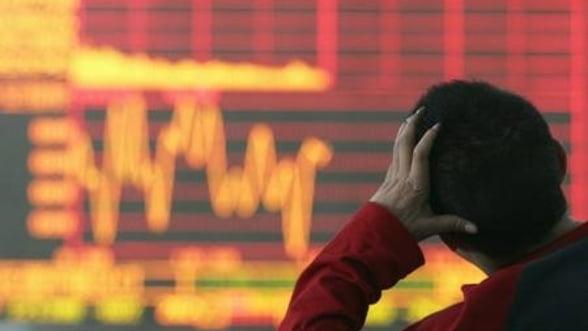 CNVM propune Finantelor restructurarea Rasdaq
