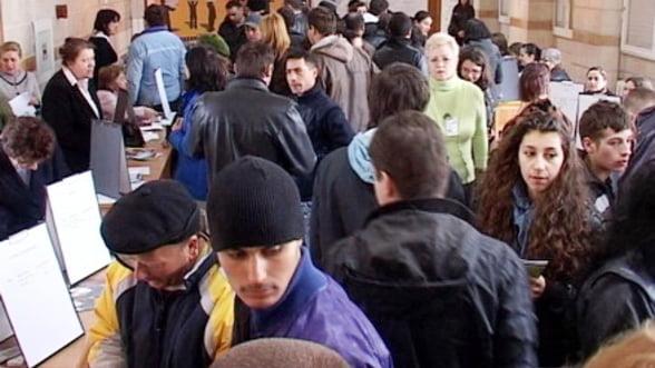COR 2013. Clasificarea ocupatiilor din Romania, modificata pentru a doua oara in acest an