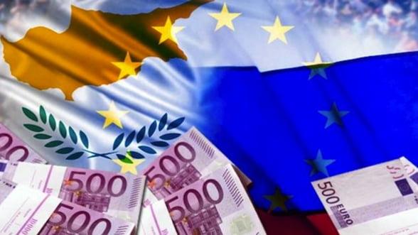 CRIZA DIN CIPRU: Putin vrea sa revina la masa negocierilor
