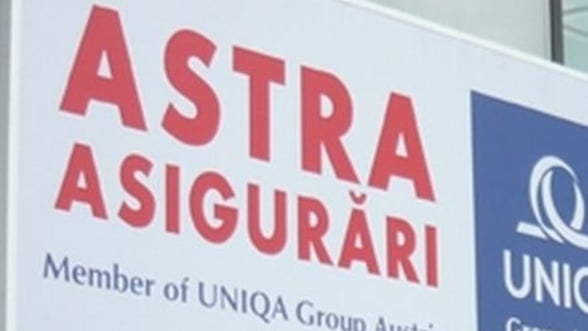 CSA va verifica Astra Asigurari