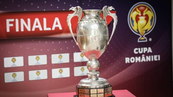 CSU Craiova favorita in semifinala cu FC Botosani, din Cupa Romaniei