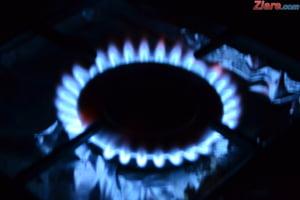 Ca sa scape cat de cat de Rusia, Ucraina vrea sa importe gaze naturale din Romania