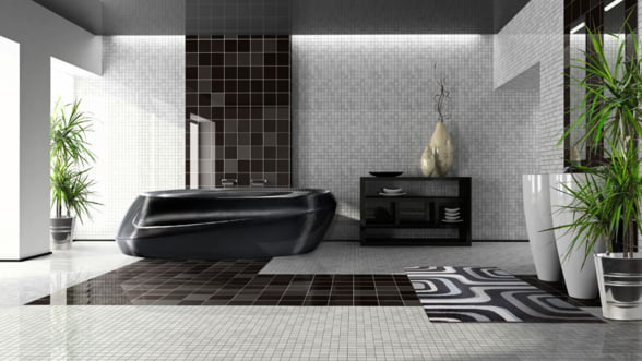 Cada de baie handmade Corcel: Iata cum arata solutia rasfatului dupa o zi de munca