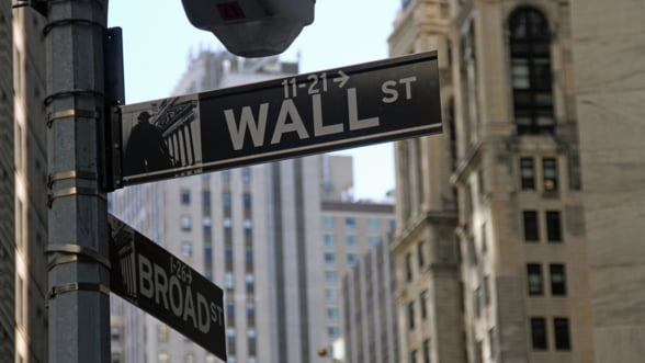 Cadere puternica pe Wall Street. Analisti: Urmeaza bursele din Europa