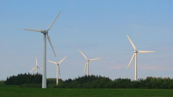 Caderea sistemului energetic nu apuca noua dublare a eolienelor! - Opinie Ilie Serbanescu