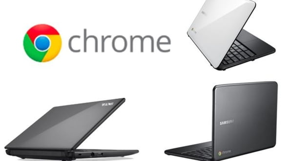 Cadoul de la Google:Chromebook cu 50 dolari mai ieftin