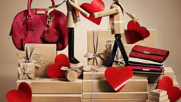 Cadouri Last Minute de Valentine's Day. Tu cum o impresionezi?