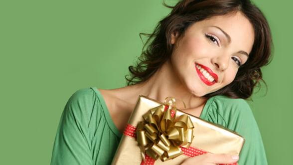 Cadouri de lux pentru Ziua Femeii: Rasfatul, scopul tau de 8 martie