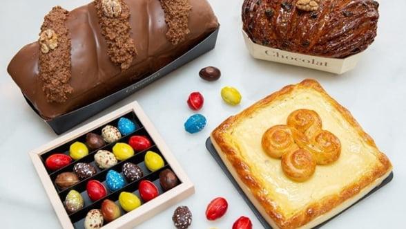 Cadouri dulci de Paste de la Chocolat