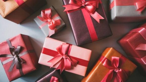 Cadourile - un semn de apreciere fata de cei dragi