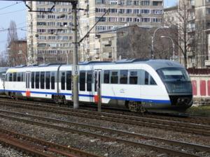 Caile ferate vor contracta 2,3 miliarde euro pana la finele lui 2011