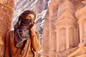 Calatoriile la Petra au devenit mult mai facile