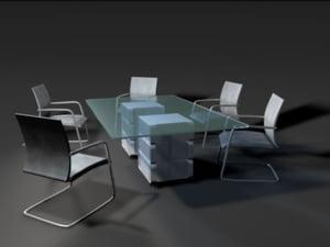 Calculatoare Apple transformate in piese de mobilier