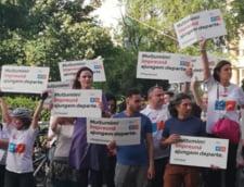 Calcule Ziare.com: USR-PLUS a castigat toate sectoarele Capitalei, diaspora si 20 de resedinte de judet, de 2 ori mai multe decat PNL