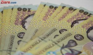 Calculele Guvernului sunt contrazise de Comisia Europeana: Deficitul va trece bine de 3%, cresterea economica va fi mai mica